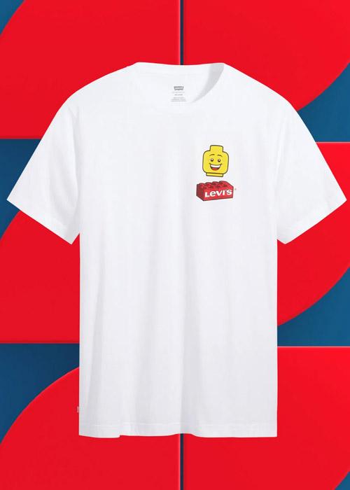 Camiseta Levis Unisex LU1314320216143 – 201030 -3