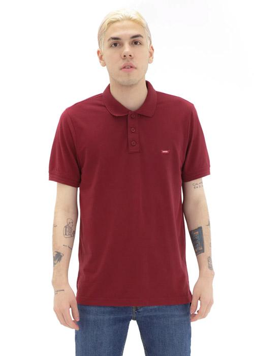 Camiseta Tipo Polo Levis Hombre LM13500202 – 199770 -1