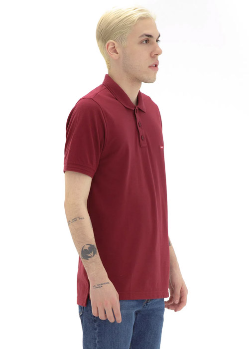 Camiseta Tipo Polo Levis Hombre LM13500202 – 199770 -2