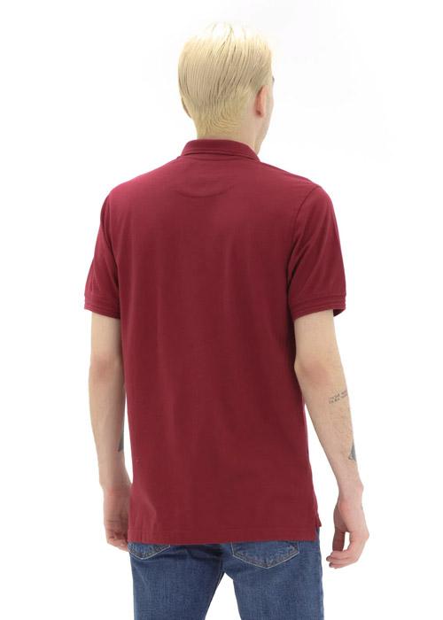 Camiseta Tipo Polo Levis Hombre LM13500202 – 199770 -3