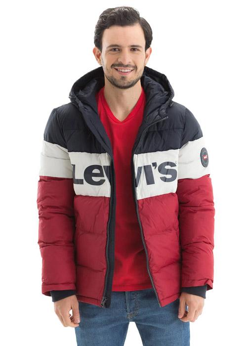 Chaqueta Levis Hombre LM16491202 – 201072 -2