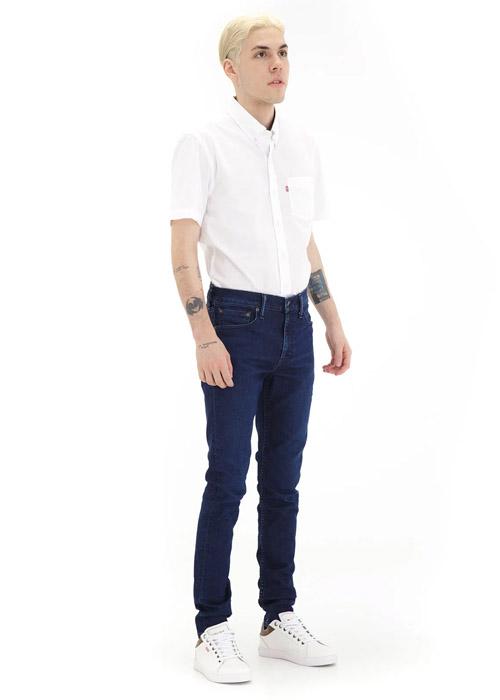 Jean Levis Hombre Skinny Tapered LM01SKT202 199661 – 199661 -2