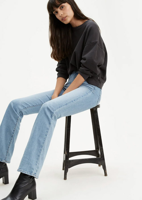Jean Levis Mujer 315 LM01505202 199172 – 199012 -2