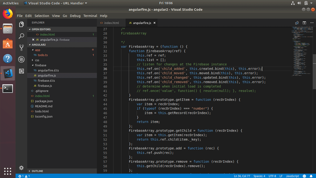 How to Install Visual Studio Code in Ubuntu 18.04