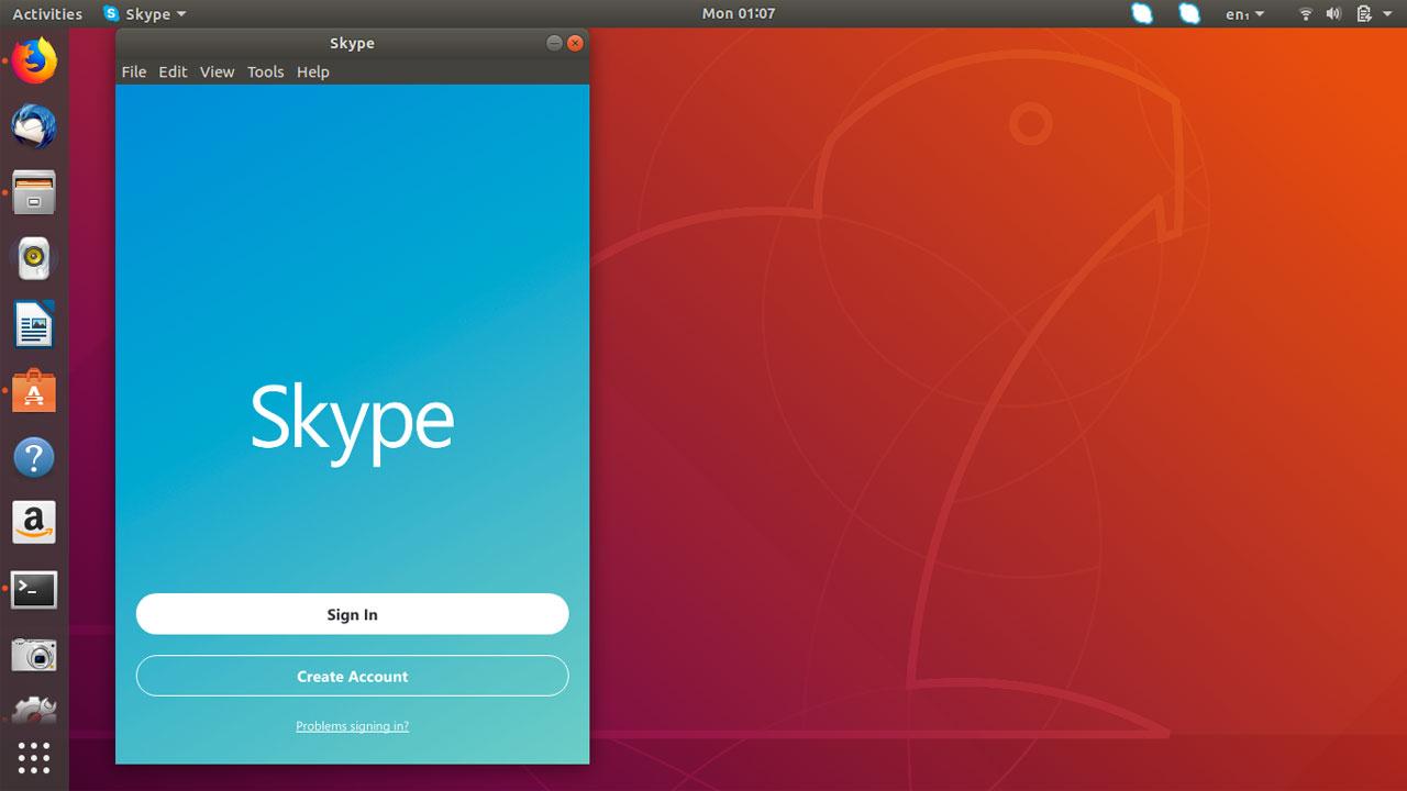 How to Install Skype in Ubuntu 18.04 LTS
