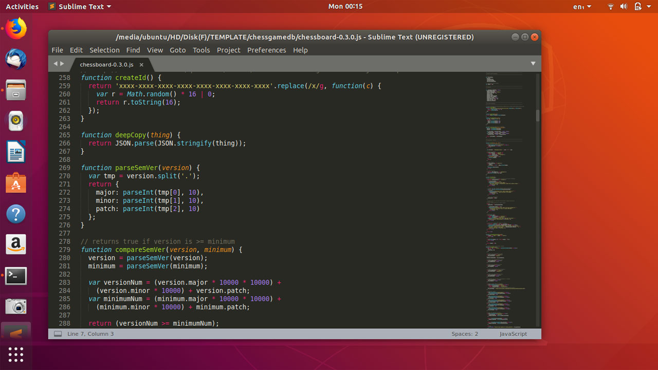 How to Install Sublime Text 3 on Ubuntu 18.04