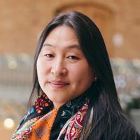 headshot of Professor Xu