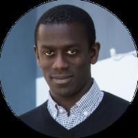 Headshot of Kwasi Apori