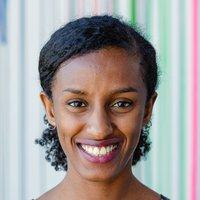 headshot of Professor Abebe