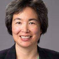 Headshot of Tsu-Jae King Liu