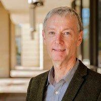 Undergraduate Dean John Arnold