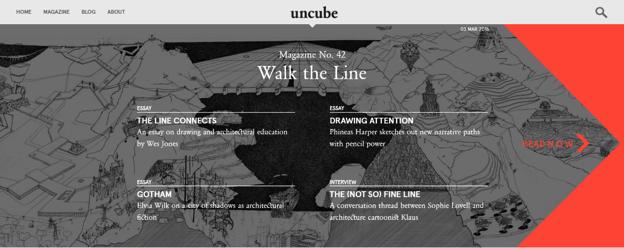 современный дизайн-журнал