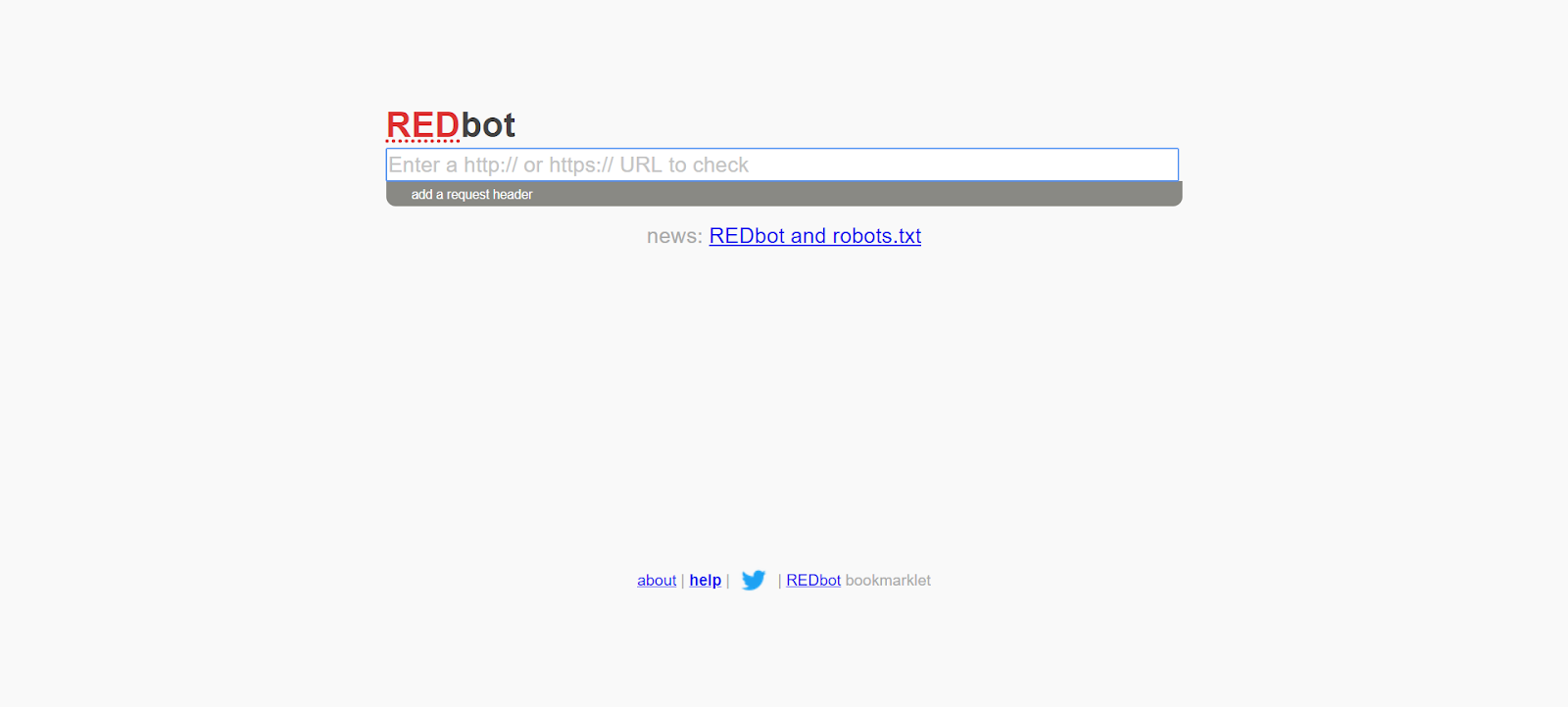 сервис Redbot