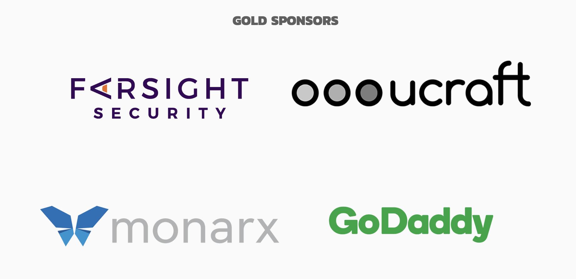 CMSSUMMIT Gold Sponsors