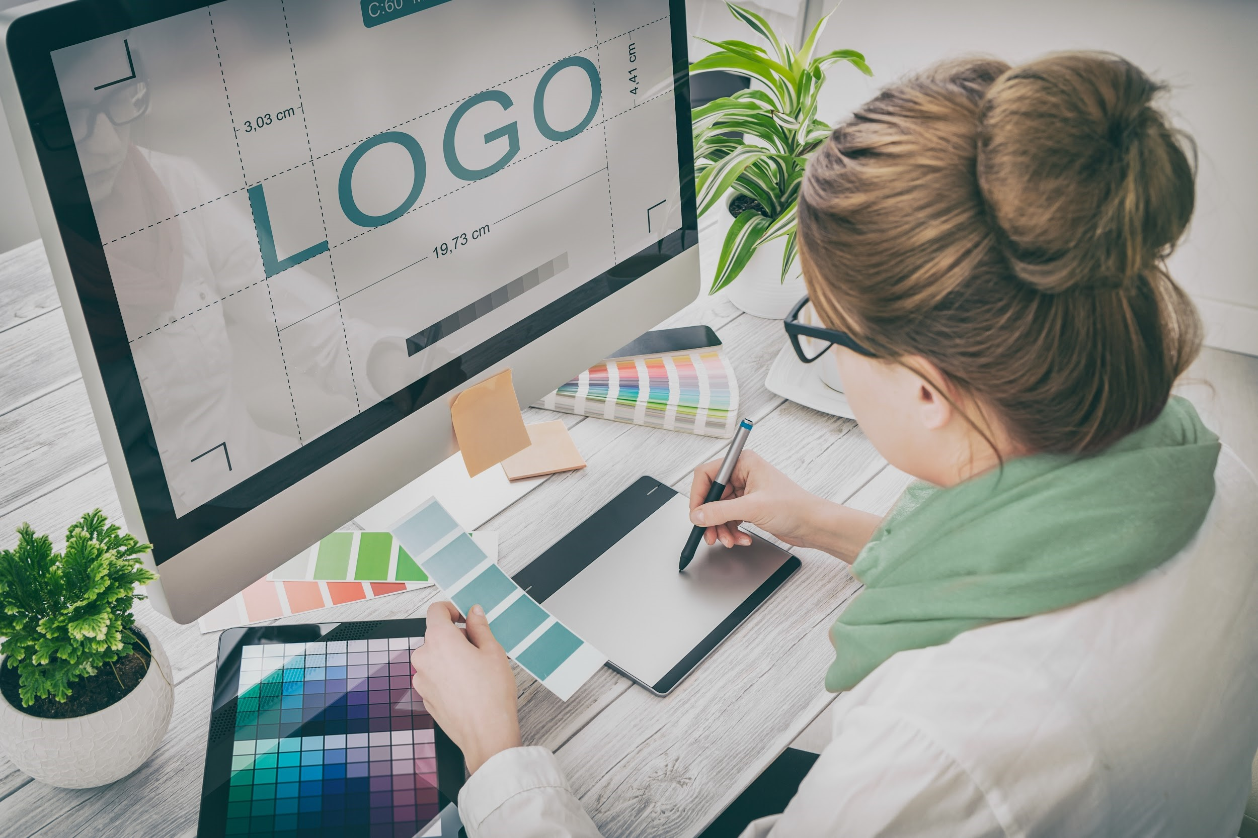 tips for creating a logo