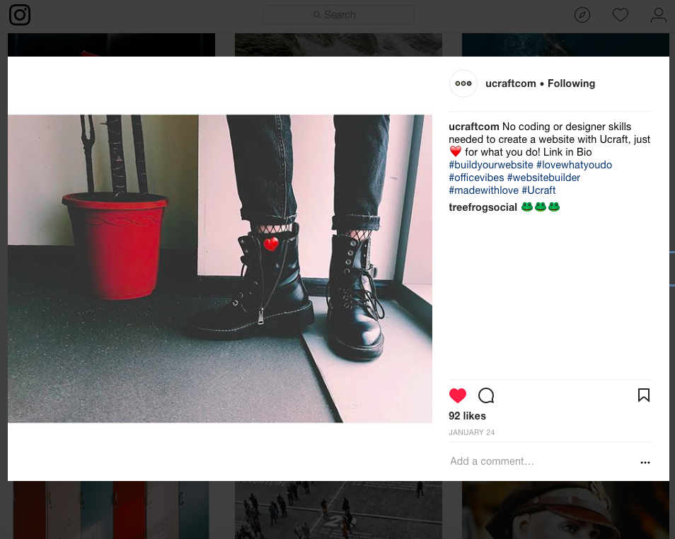 Instagram marketing 2018