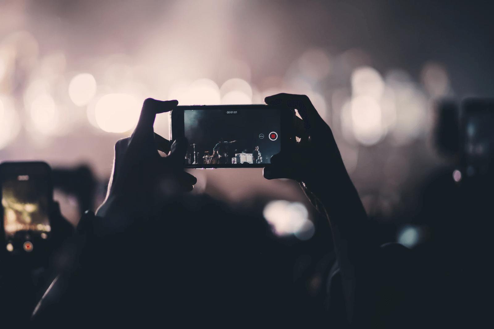 increase sales with social videos