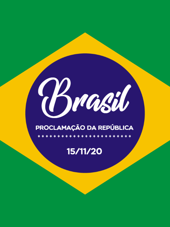Proclamation of the Republic - Brazil