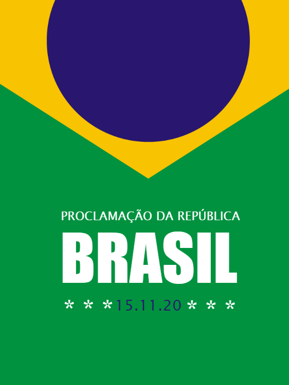 Proclamation of the Republic of Brazil