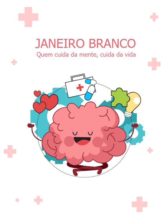 Cérebro, coração, saúde, saudável, cuidar da mente, online, editar, imprimir, personalizado, whatsapp