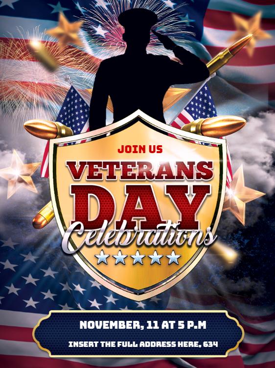 Veterans's day