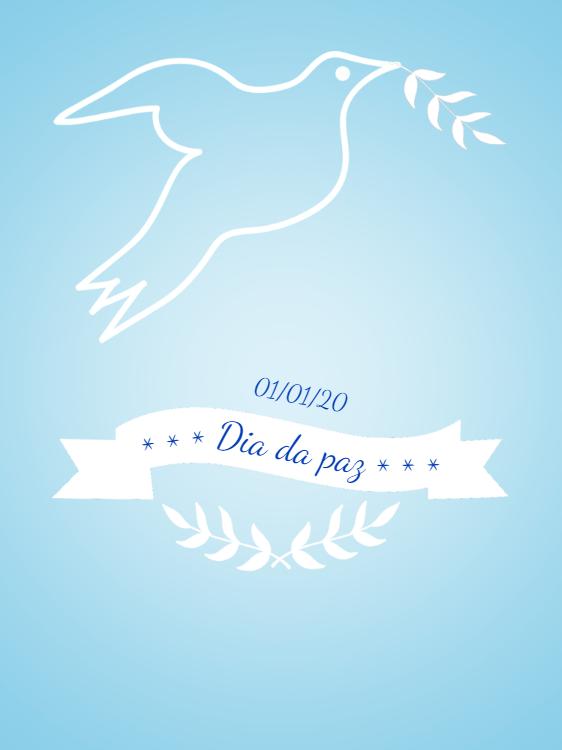 Invitation to World Peace Day