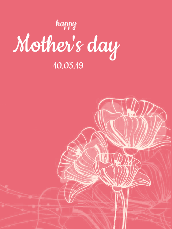 Mother1s day