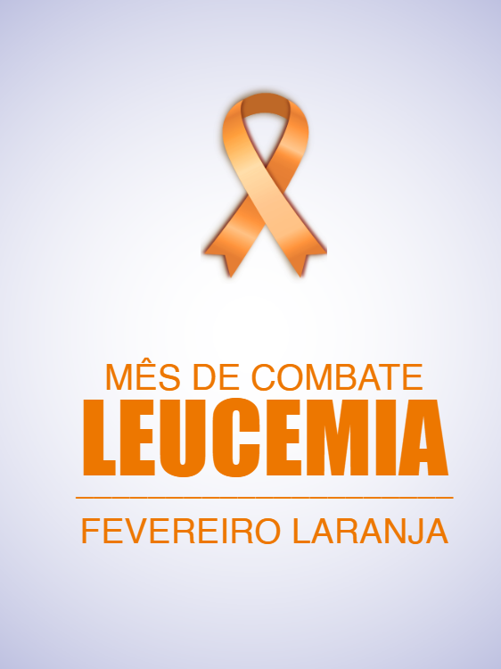 Leukemia Fighting Month Card
