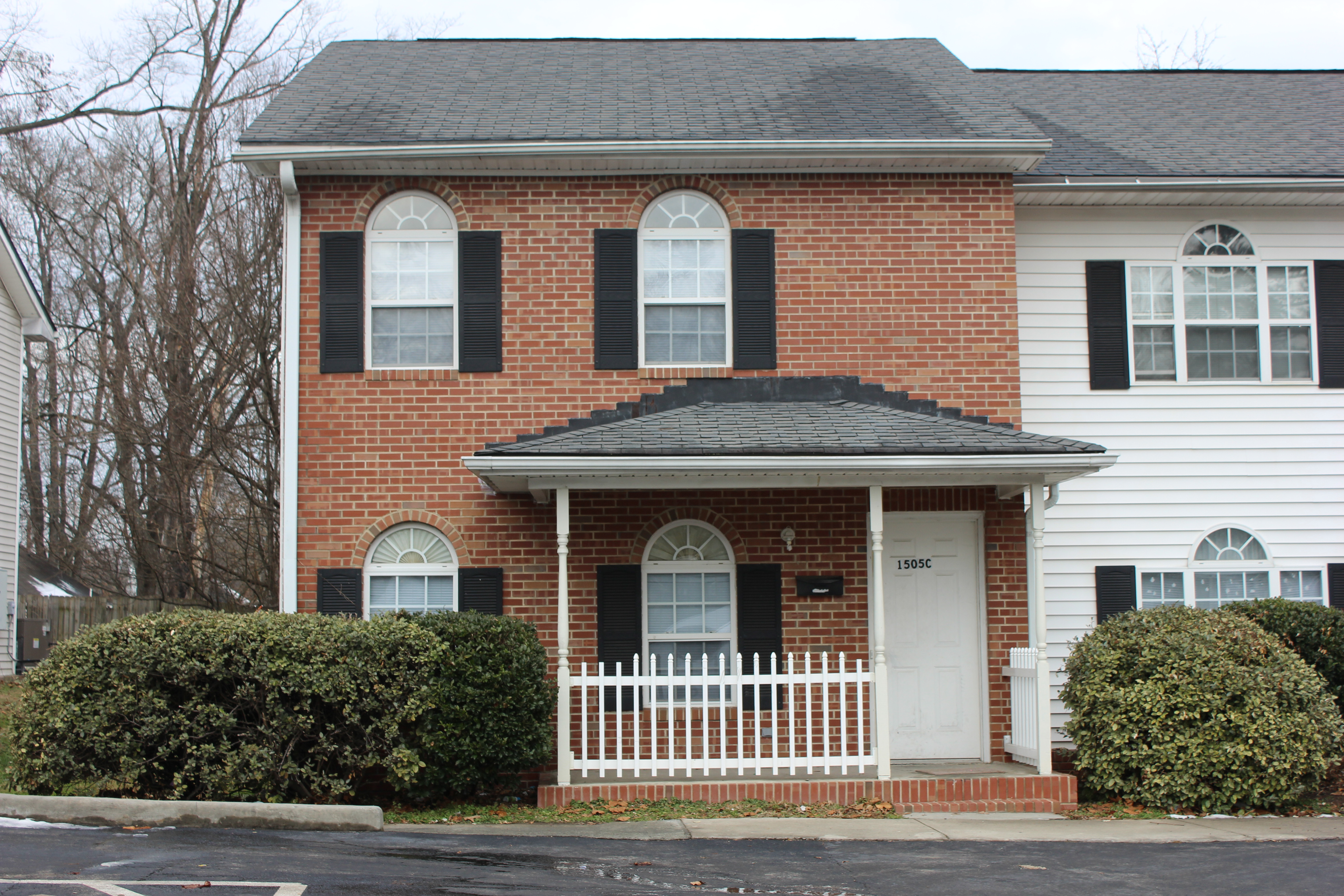 Single Family Home in Wake Forest