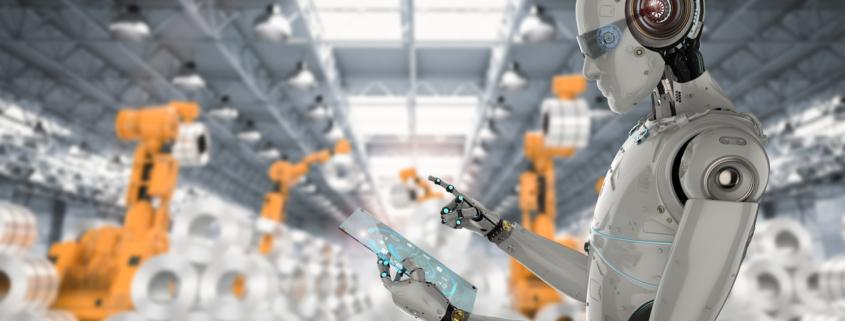 automatización del trabajo