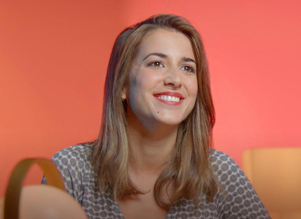 Rocío Vidal
