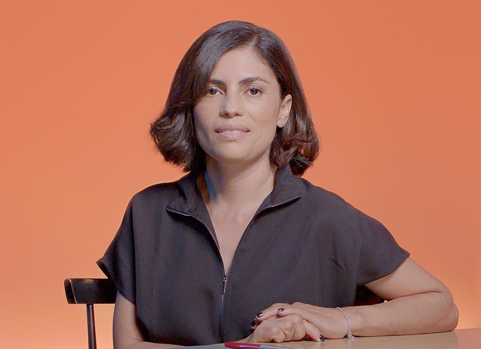 Paola de la Cruz