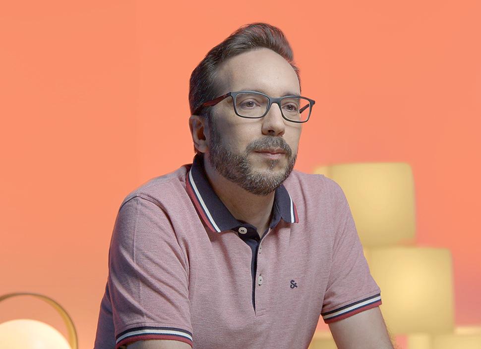 Enrique Gato