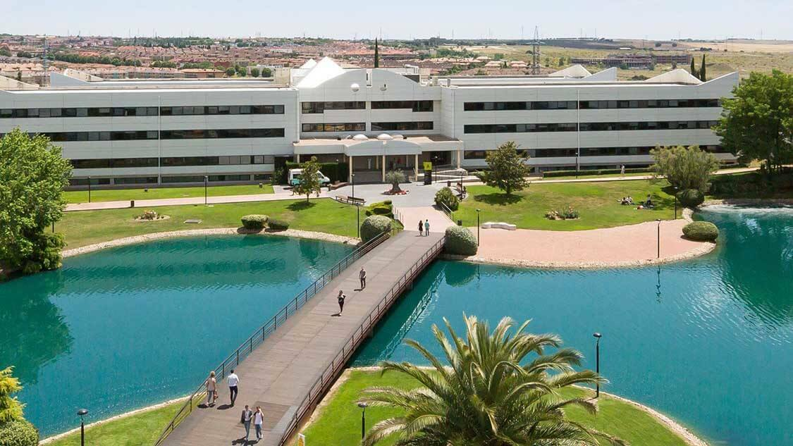 Campus UE