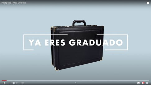 Link imagen vídeo 1 máster Máster Universitario en Dirección y Gestión de Recursos Humanos