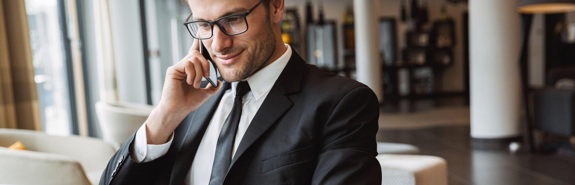 master dirección gestión hotelera online
