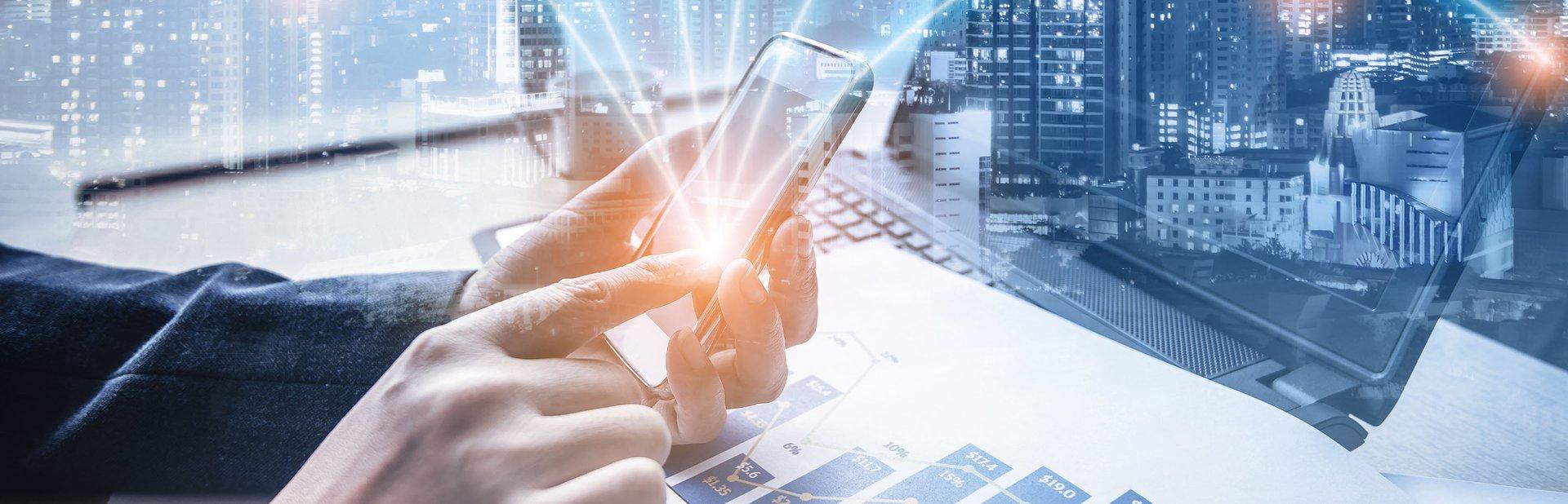 master negocios internacionales online
