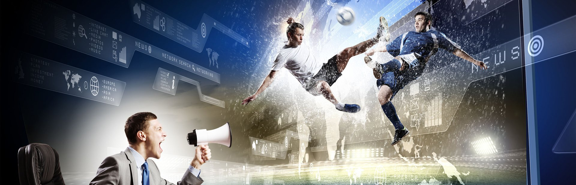 Master in Sport Technologies and Digital Transformation