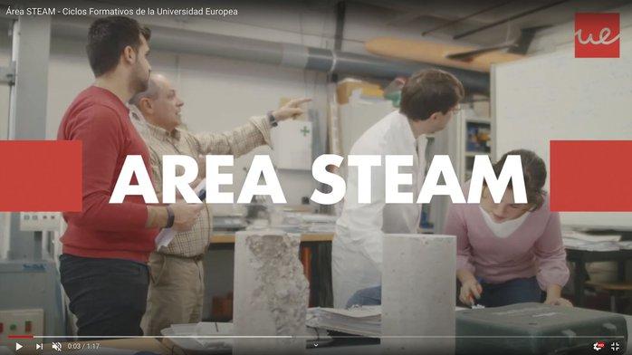 Video 1 un día en la UE desarrollo multiplataforma