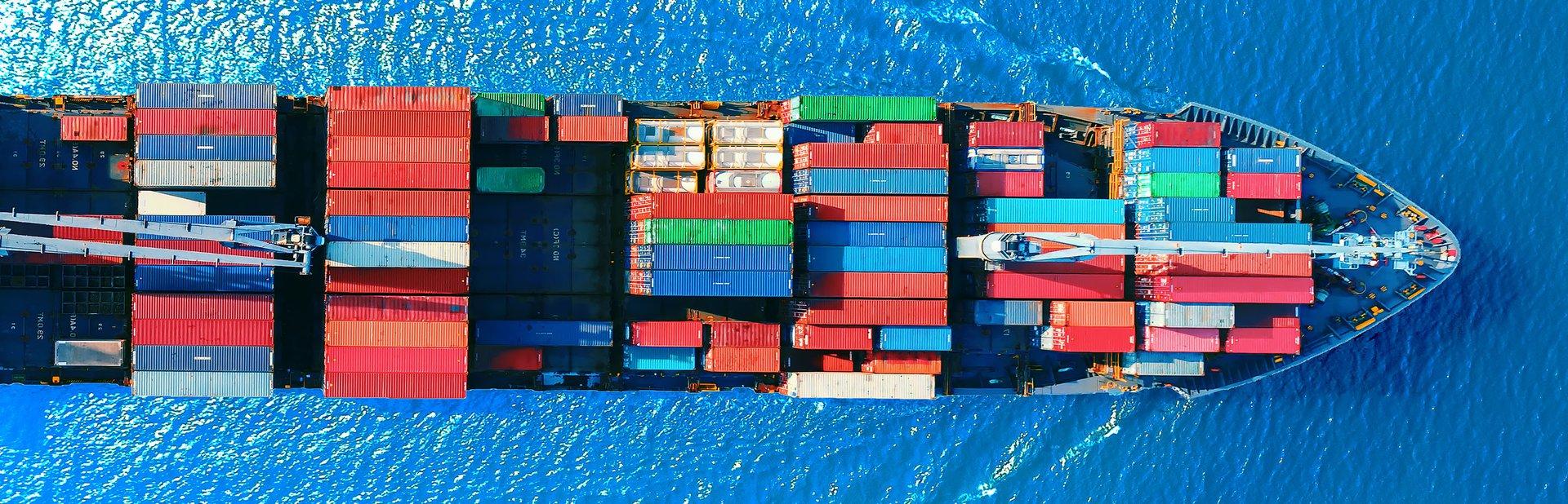 máster gestión del negocio y el derecho marítimo