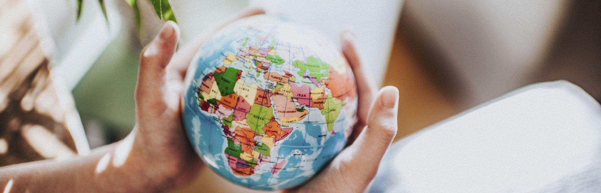 Doble Grado en Derecho y Relaciones Internacionales