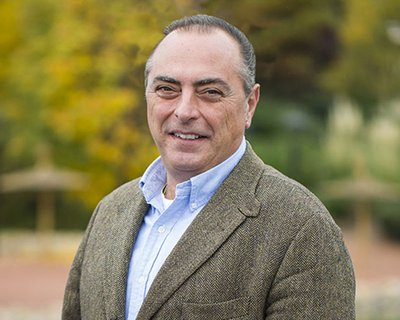 José María Peredo