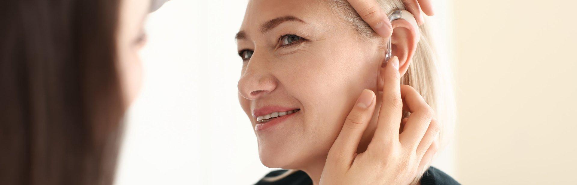 técnico superior en audiología protésica a distancia