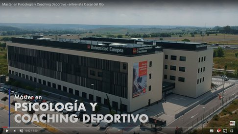 Edificio psicología y coaching
