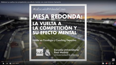 Cartel Psicología y Coaching