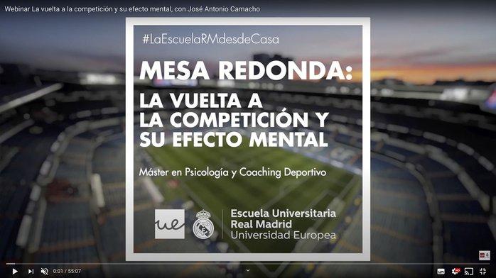 Cartel Psicología y Coaching