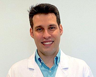 Alejandro Garrido