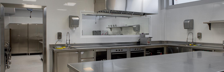 Laboratorio de Tecnología de los Alimentos Universidad Europea de Madrid