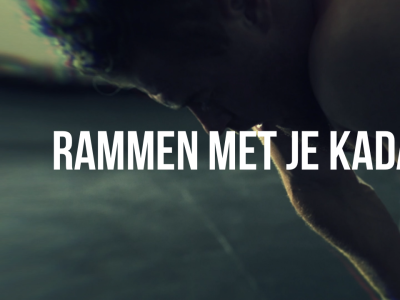 Rammen met je kadaver - Motivational video