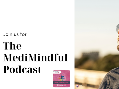 Podcast MediMindful Moments - Promo [Audiotrack]